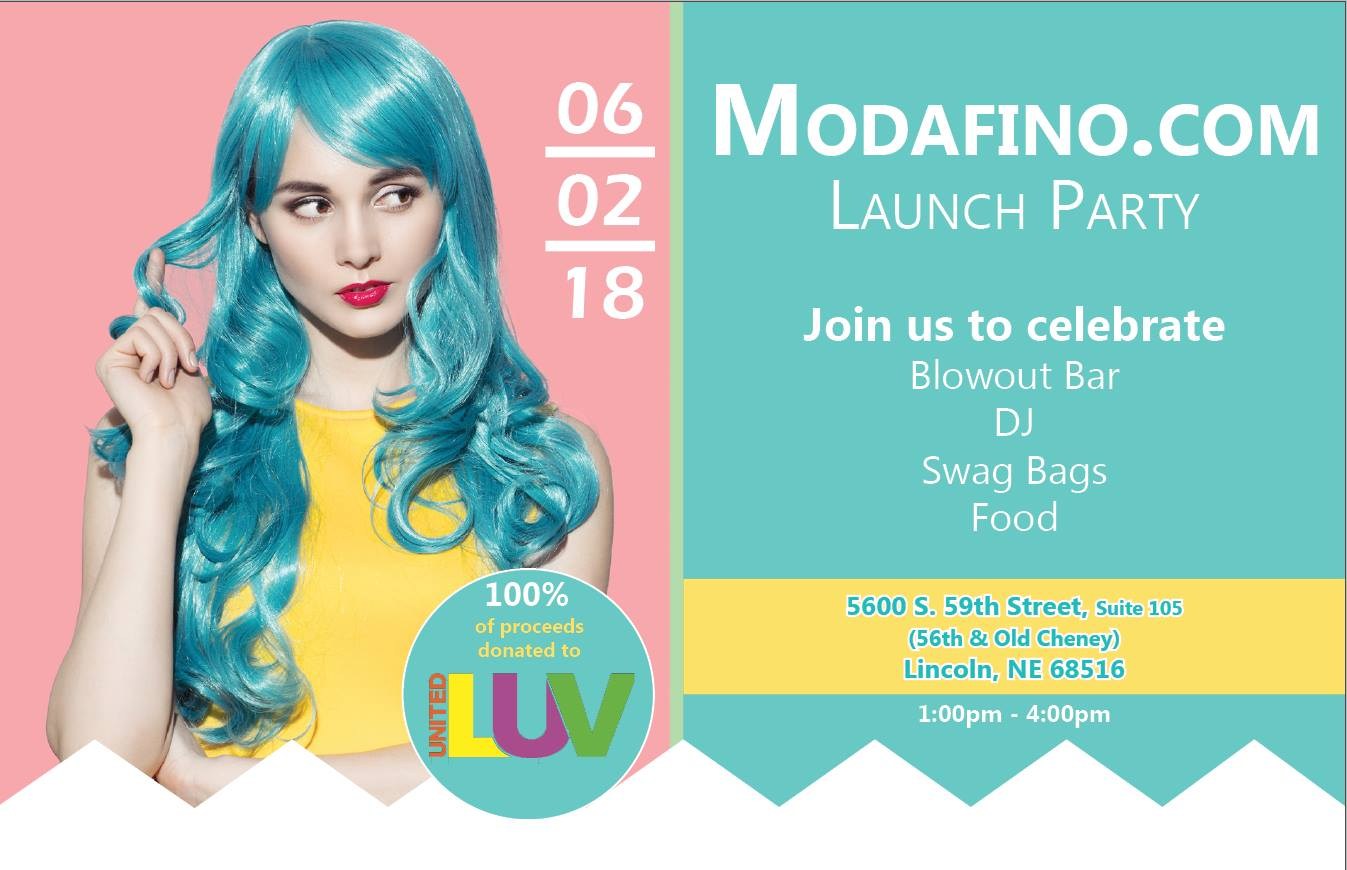 Launch Party!!!